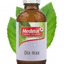 Dia max