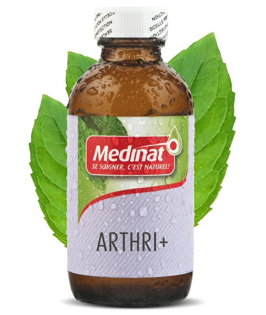 arthri