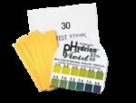 Papier indicateur de PH